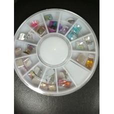 Камъчета за декорация на нокти