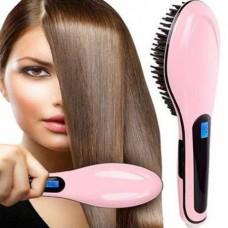 Електрическа четка за изправяне и изсушаване на коса.