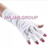 Предпазни ръкавици за UV/LED лампа- 2бр.